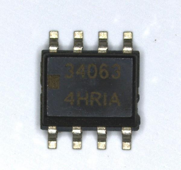 MC34063 SMD
