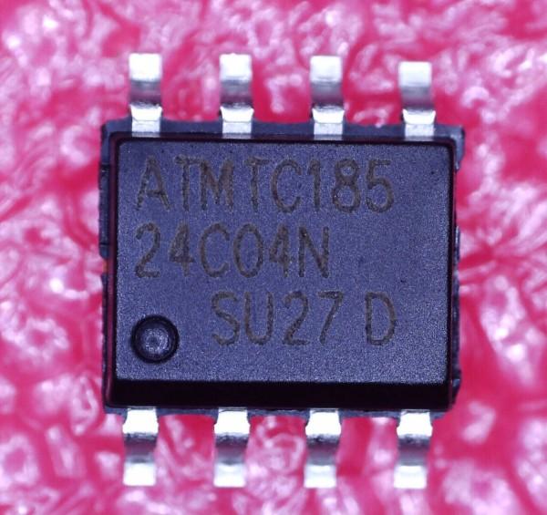 24C04 EEPROM