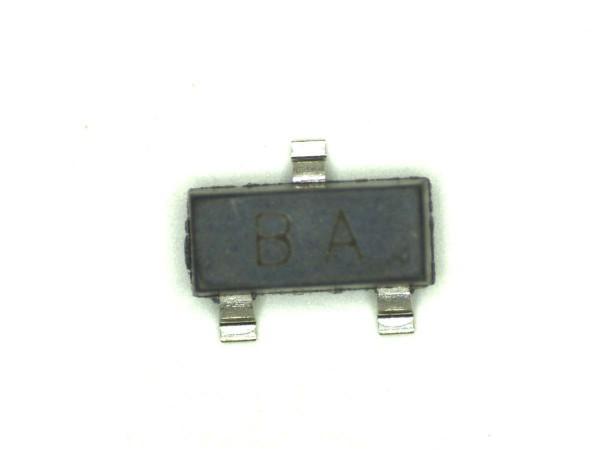 2SA1015 / A1015 (BA)