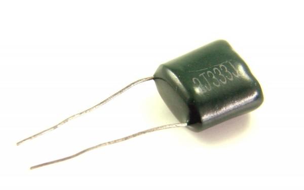 33nf 630V - 2J333J Polyester Folienkondensator