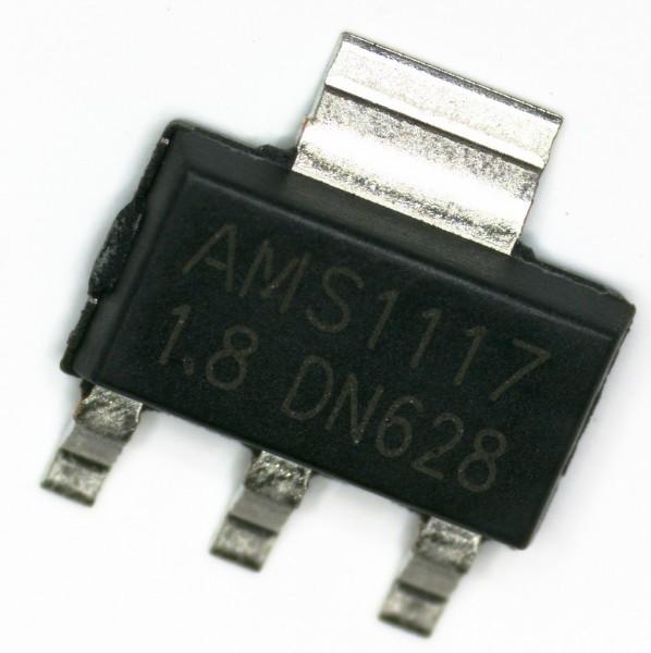AMS1117-1.8