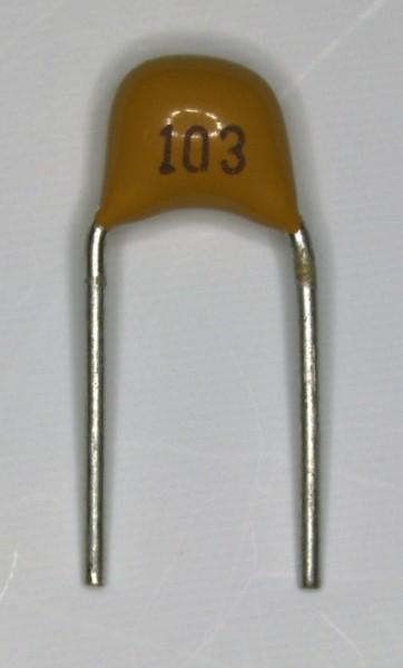 10nf 50V Keramik Multilayer Kondensator