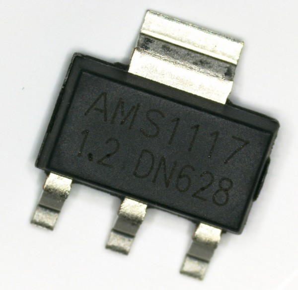 AMS1117-1.2