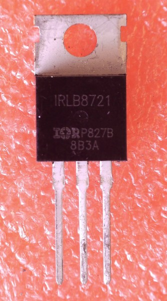 IRLB8721 N-Channel MOSFET