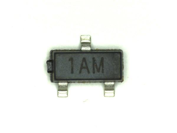 MMBT3904 (1AM)
