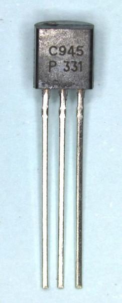 2SC945 / C945