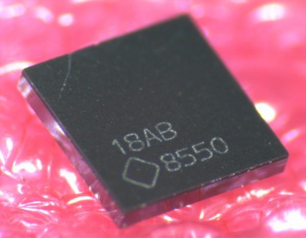 LP8550 Backlight Driver LED
