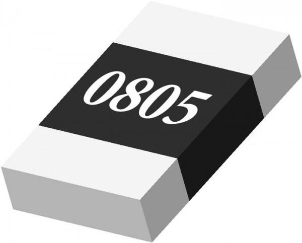 7,5 Ohm SMD 0805