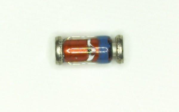 Zener-Diode 0,5W 5V0