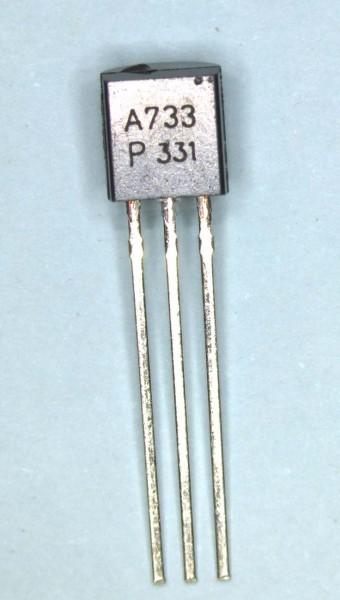 2SA733 / A733