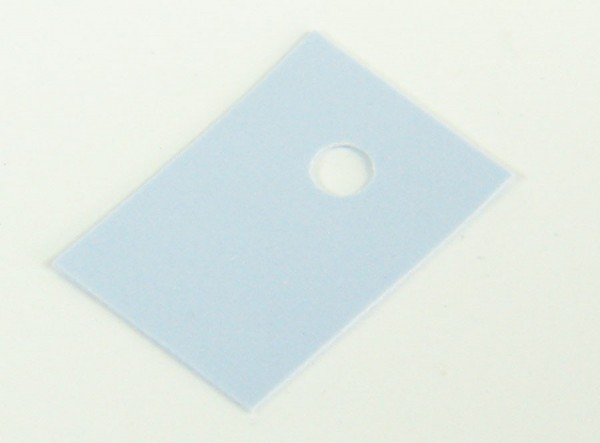 TO-220 Silikon Isolation Pads