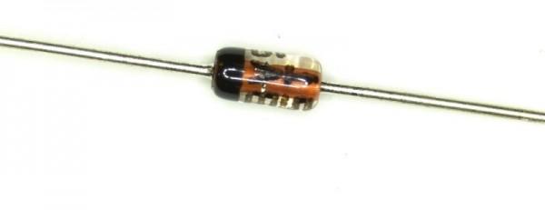 BZX55C3V9 Zener Diode 3,9V