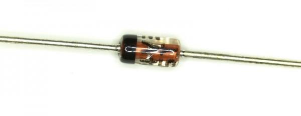 BZX55C4V3 Zener Diode 4,3V