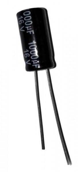 1000 µF 16V