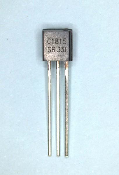 C1815 / 2SC1815