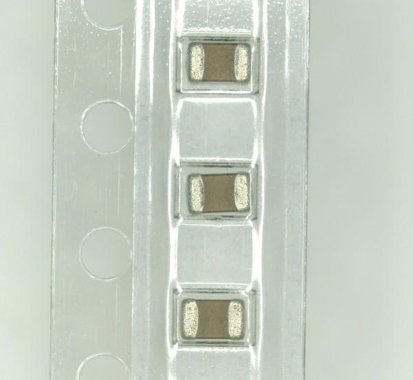 100pf 50V SMD 0805
