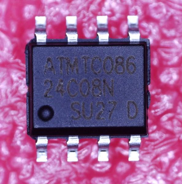 24C08 EEPROM