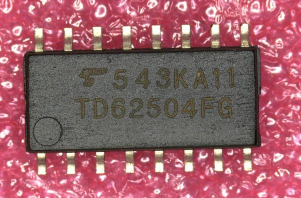 TD62504FG