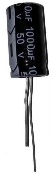 1000 µF 50V