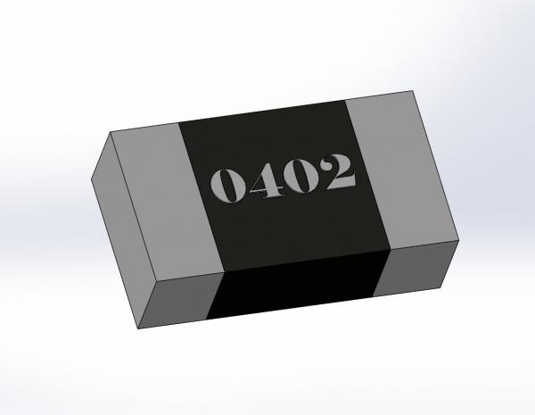 560 Kohm SMD 0402