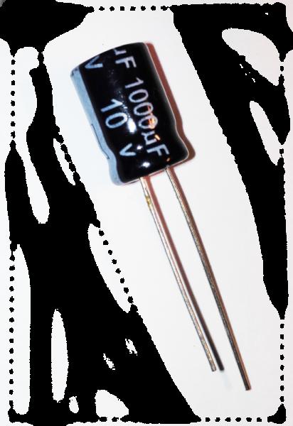 1000 µF 10V