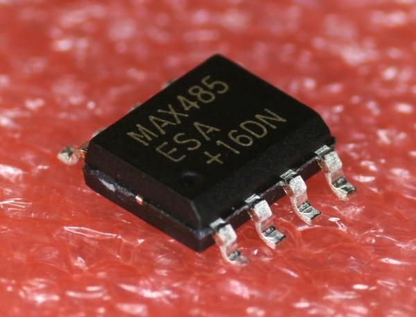 MAX485 SO8