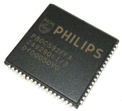 P80C592FFA
