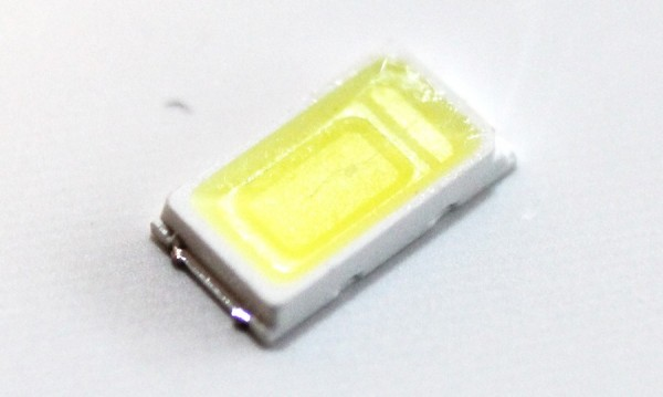 SMD 5730 LED Kalt weiß